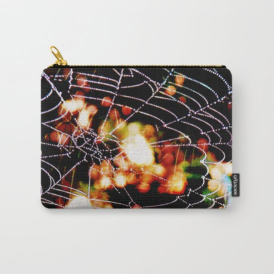 spider love Carry-All Pouch