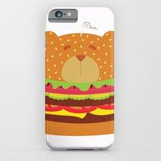 Oso Hamburguesa (Burger Bear) iPhone 6s Slim Case