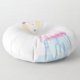 Sweater Weather Floor Pillow