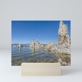 Mono Lake Tufa, No. 1 Mini Art Print