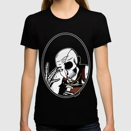 All Eyez On Me Iconic Hip Hop 2 Pac by zombiecraig T-shirt