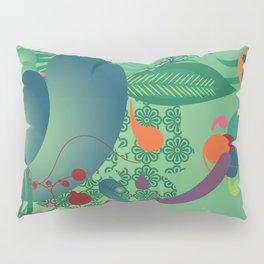 Tropicalia Pillow Sham