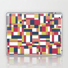 Map Matisse #1 Laptop & iPad Skin