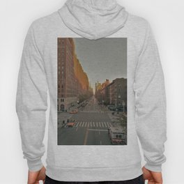 The Yellow Muted City (Color) Hoody