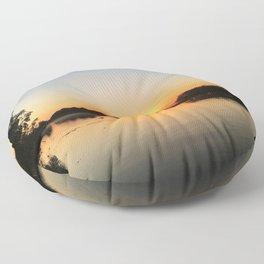 Top End Bite To Eat Floor Pillow