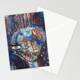 Two Sides Stationery Cards