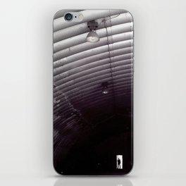 the stranger iPhone Skin