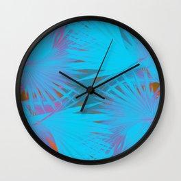Palmagic Wall Clock