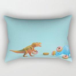 Ring Toss Rectangular Pillow