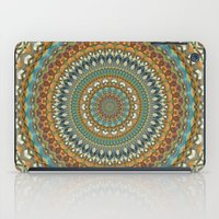 the 100 iPad Cases featuring Mandala 100 by Patterns of Life