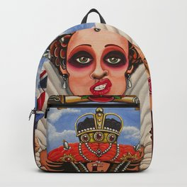 Do What Thou Wilt Backpack