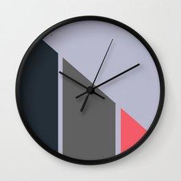 Graphit Wall Clock