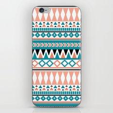 Tribal Triangle iPhone & iPod Skin