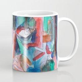 The Counselor Coffee Mug