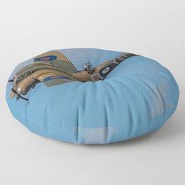 Bristol Blenheim Mk.1 Floor Pillow