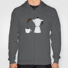 Espresso Time! Hoody