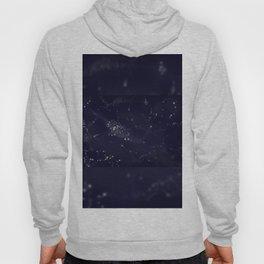 Milky Way galaxy space Hoody