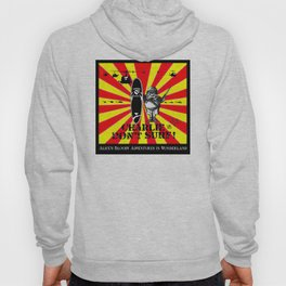 Charlie Don't Surf! Hoody