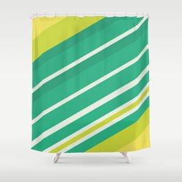 GR 1 Shower Curtain