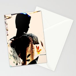 Vintage: The Mohican Stationery Cards