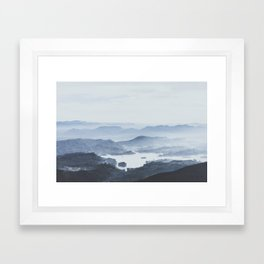 Sri Lanka V Framed Art Print