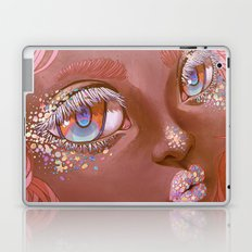 What's On Your Mind? Laptop & iPad Skin