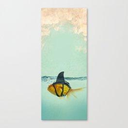 BRILLIANT DISGUISE -2 Canvas Print