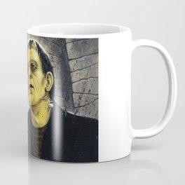 Frankenstein: LIGHT Coffee Mug