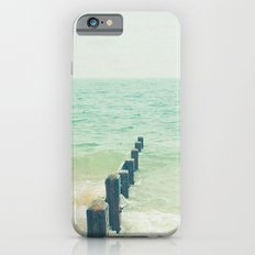 Looking Out to Sea iPhone 6s Slim Case
