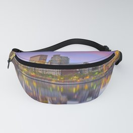 Pittsburgh - USA Fanny Pack