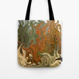 Moments in Fall.... Tote Bag