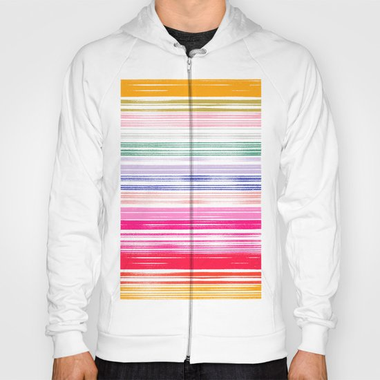 Waves 1 Hoody
