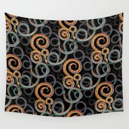 Scitalis Wall Tapestry