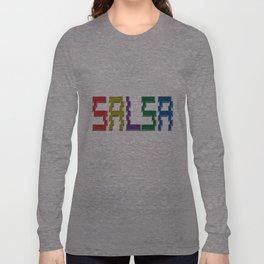 Salsa A2Z M Long Sleeve T-shirt