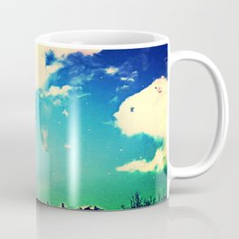 Fallas Coffee Mug