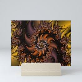 Ridge Mini Art Print