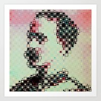 general Art Prints featuring - general - by Digital Fresto