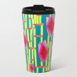 Tiki Torture Travel Mug