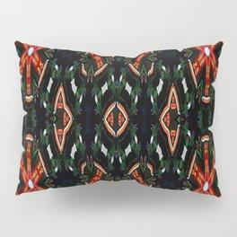 Tribal Dance  Pillow Sham