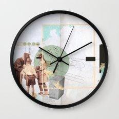 matthewbillington.com Wall Clock