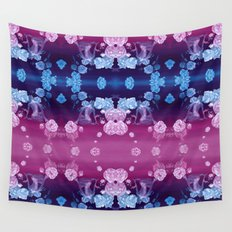Resting space Wall Tapestry