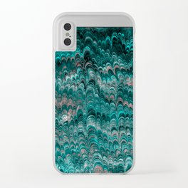 Forest in the sea Clear iPhone Case