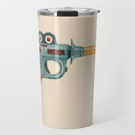 Gun Toy Travel Mug