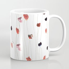 Delicate Matter Coffee Mug