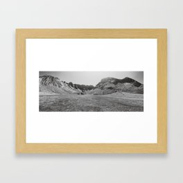 Pyrenees Framed Art Print