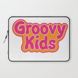 Groovy Kids Laptop Sleeve