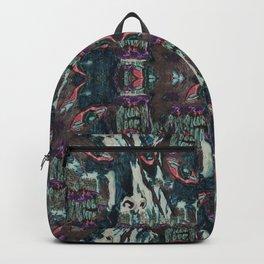 вампир - Глаза имеют Это - (Vampire - The Eyes Have It) Backpack