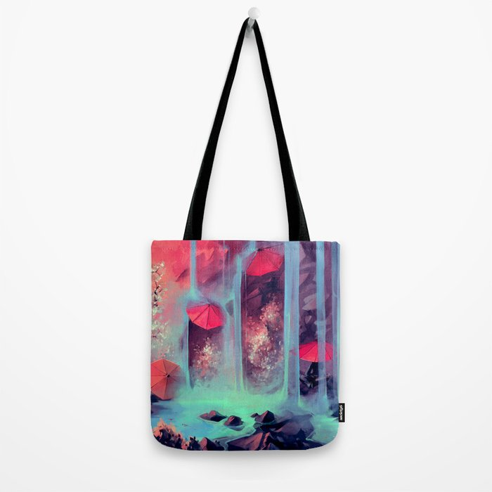 Protect me from what I want Tote Bag