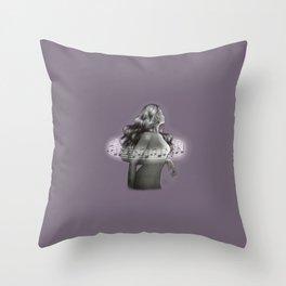 Understood Throw Pillow