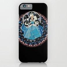 Paper fairytale window Slim Case iPhone 6s